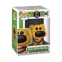 Funko POP Disney: Dug Days- Hero Dug