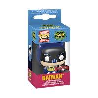 Funko POP Keychain: Batman 80th- Batman(MT)