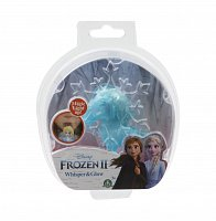 Frozen 2: 1-pack svítící mini panenka - The Nokk
