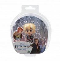Frozen 2: 1-pack svítící mini panenka - Kristoff