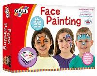 Velká sada malování na obličej