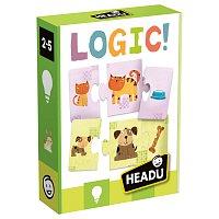 HEADU: Logika