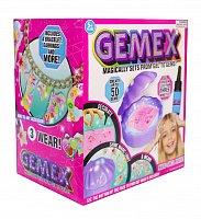 GEMEX: Velká sada s mušlí