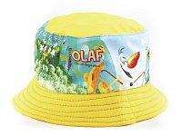 Olaf: Klobouček