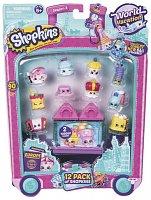Shopkins S8 - 12 pack
