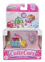 Shopkins Cutie Cars S1 W2 - single pack