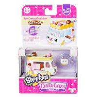 Shopkins Cutie Cars S4- single pack