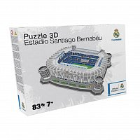 Nanostad BASIC: SPAIN - Santiago Bernabeu (Real Madrid)