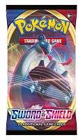 Pokémon TCG: Sword and Shield Booster