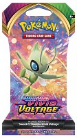 Pokémon TCG: SWSH04 Vivid Voltage - 1 Blister Booster