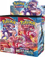 Pokémon TCG: SWSH05 Battle Styles - Booster