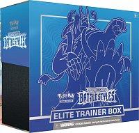 Pokémon TCG: SWSH05 Battle Styles - Elite Trainer Box