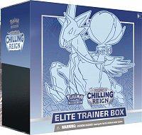 Pokémon TCG: SWSH06 Chilling Reign - Elite Trainer Box