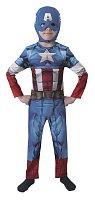 Avengers: Assemble - Captain America Classic - vel. S