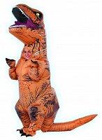 Nafukovací kostým - T-Rex
