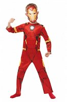 Avengers: Iron Man Classic - vel. M