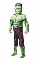 Avengers: Hulk Deluxe - vel. L