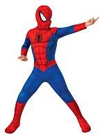 Spiderman : dětský kostým classic - vel. L