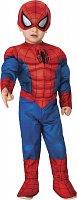 Spiderman Deluxe dětský kostým - vel. 2-3 roky
