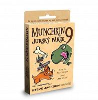 Munchkin - rozšíření 9.