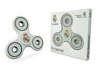 Spinner: Real Madrid