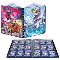 Pokémon: SWSH06 Chilling Reign - A4 album