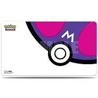 Pokémon UP: Master Ball - Hrací podložka
