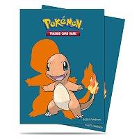 Pokémon UP: Charmander - Deck Protector obaly na karty 65ks