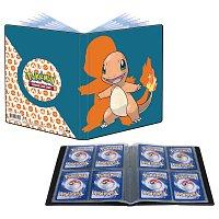 Pokémon UP: Charmander - A5 album na 80 karet