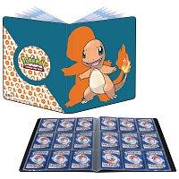 Pokémon UP: Charmander - A4 album na 180 karet
