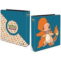 Pokémon UP: Charmander - kroužkové album na stránkové obaly