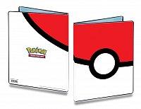 Pokémon UP: Poké Ball - A4 album na 180 karet