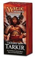 MTG: Khans of Takir™ Event Deck