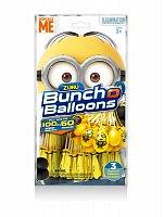 Zuru - vodní balónky Mimoni 3 pack