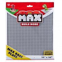 Max Build More: podložka ke stavebnici 26x26cm