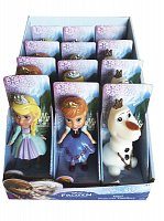 """Ledové království - 3\"""" mini princezničky"""