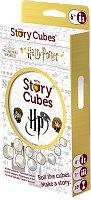 Příběhy z kostek - Harry Potter