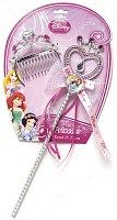 Disney princezny - Čelenka a hůlka pro princeznu