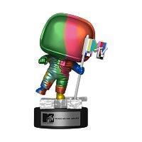 Funko POP Ad Icons: MTV - Moon Person (Rainbow)