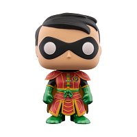 Funko POP Heroes: Imperial Palace - RobinW/Chase