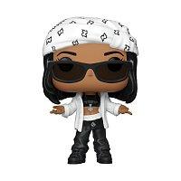 Funko POP Rocks: Aaliyah