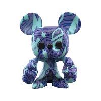 Funko POP Artist Series: Mickey- Apprentice Mickey