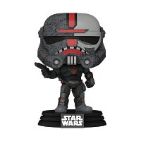 Funko POP Star Wars: Bad Batch - Hunter