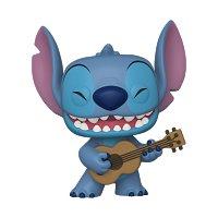 Funko POP Disney: Lilo&Stitch S2 - Stitch w/Ukelele