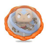 Funko POP Super: Avatar- Aang All Elements