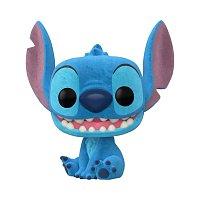 Funko POP Disney: Lilo&Stitch S2 - SeatedStitch(FL)