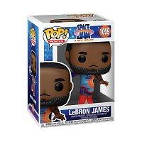 Funko POP Movies: Space Jam 2 - LeBron James