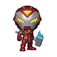 Funko POP Marvel: Infinity Warps- Iron Hammer(GW)