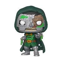 Funko POP Marvel: Marvel Zombies S2 - Dr. Doom