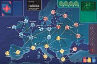 Pandemic: Epicentrum - Evropa